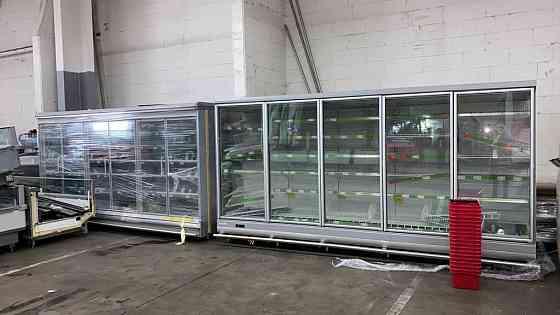 Холодильный регал Linde Monaxis пристенная витрина холодильная витрина Верхньодніпровськ