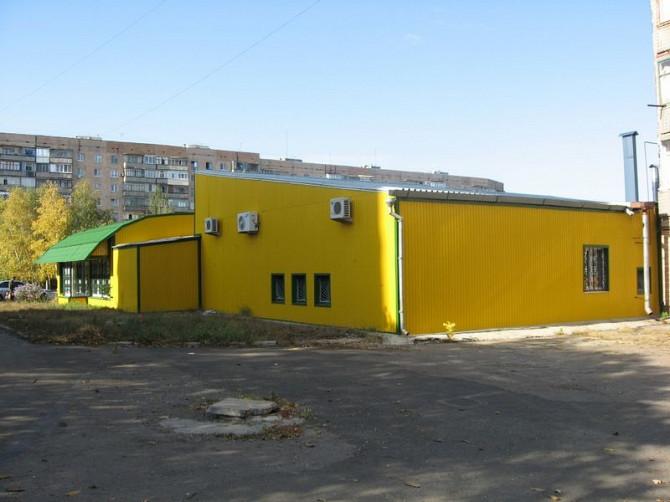 Кафе продам Краматорськ - зображення 2