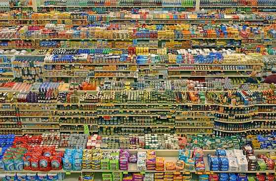С вышедшим сроком реализации купим в Украине любые продукты питания Київ