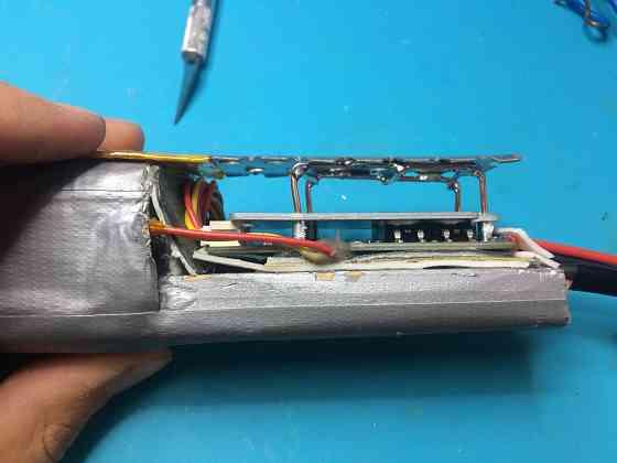 Аккумулятор 40v для электротранспорта-електросамокати... Хуст