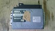 Блок управления инжектором Gm 90233741 Motronic Bosch 0261200100 Вінниця
