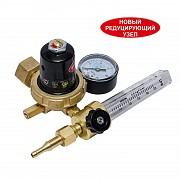 Регулятор расхода газа Ар-40/у-30-2дм с ротаметром Київ