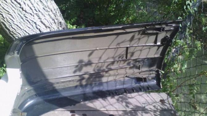Бампер задний 90224072 Опель Омега караван 87-91г.в. Вінниця - зображення 2