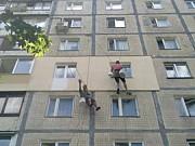 Утепление фасадов Черкасы Черкаси