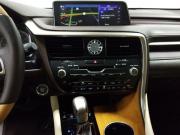Lexus RX 350 – жажда скорости Київ