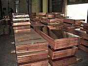 Кольоровий легований прокат (4-120мм Луцьк