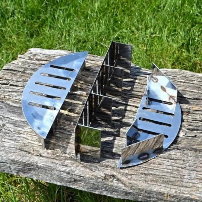 Автоклавы из нержавеющей стали на 30 и 50 банок, гарантия на герметичность Полтава - зображення 1