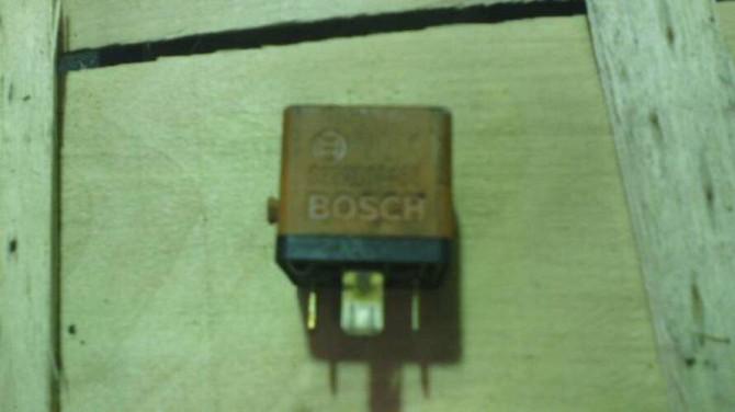 Реле BOSCH 0332014456 БМВ оригінал Вінниця - зображення 1