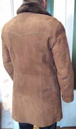 Дубленка мужская Шостка - зображення 2