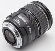 Canon Eos 5D Classic Camera-28-135 мм ультразвуковой объектив-фильтры-вспышка-аксессуары Бобровиця