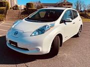 Nissan Leaf – резвость и маневренность Київ