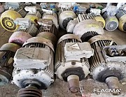 Куплю Электродвигатели:как новые так и б/у Аир, 4ам, 4а, Аму, Амн, Вао, Вр, Врп, Аимм, Д, Пбст, Пбм, Запоріжжя