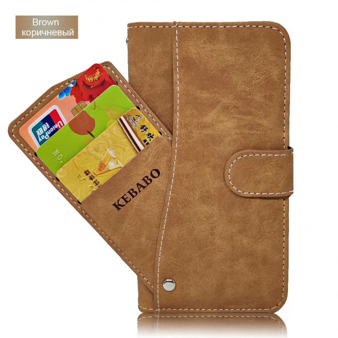 Кожаный чехол-книжка Umidigi F2, Realme 7 5G. Хмельницький - зображення 8