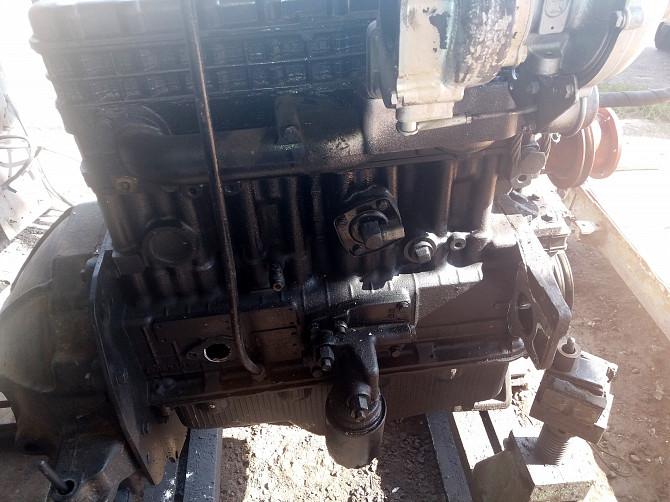 Услуги по ремонту двигателей к автотракторной технике Київ - зображення 1