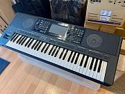 Yamaha Psr-sx900 , Yamaha Genos , Korg Pa4x , Korg Kronos 61 , Korg Pa-1000 , roland Fantom-8 Київ