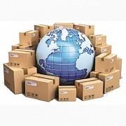 Международные перевозки грузов и посылок любого типа в Чехию. Київ