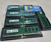 Новая! Ddr2 2gb 800mhz Kingston Оригинал.оперативная память Лубни