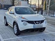 Nissan Juke – идеальный городской кроссовер Київ