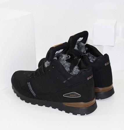 Зимние ботинки мужские Код: 105743 (8170-2) Запоріжжя - зображення 4