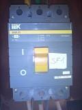 Автоматический выключатель Iek Ва88-35, 3р, 250а, контактор Кти 5225 (225 А), система Авр Київ