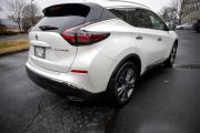 Murano SL Platinum – топовый внедорожник от Nissan Київ