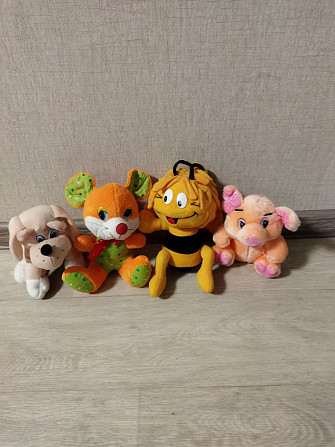 продам детскую мягкую игрушку Харків - зображення 3