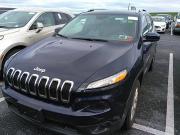 Jeep Cherokee 2016 - роскошный оазис современности Київ
