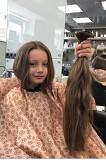 Продать волосы в Днепре дорого.стрижка в подарок Дніпро