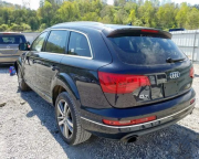 Audi Q7 Premium Plus 2015 – эффективный кроссовер из Сша Київ