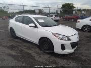 Mazda 3 – она должна быть твоей Київ
