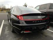Hyundai Sonata Limited – оснащение уровня Maximum Київ