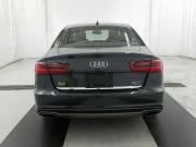 Audi A6 – король седанов Київ