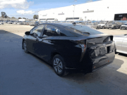 Toyota Prius 2016 – надежный гибрид из Сша Київ