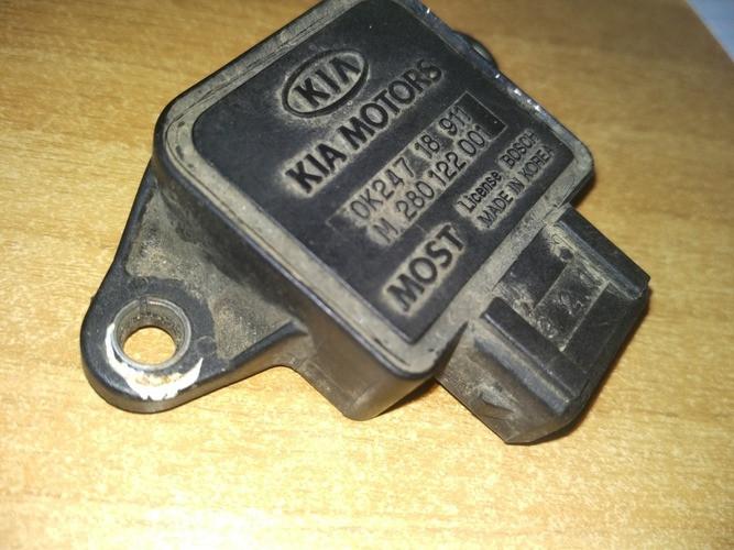 Датчик положення дросельної заслінки 24718911 КІА оигінал 280122001 Вінниця - зображення 1