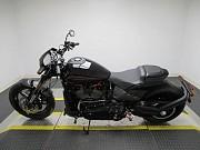 Harley Davidson Fxdrs – Харлей, который я хочу Київ