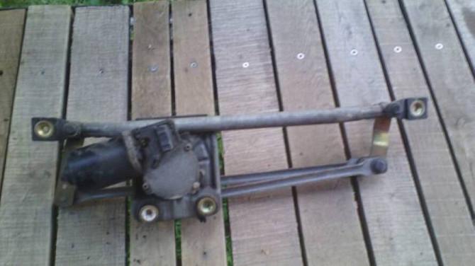 Механізм склоочисника лобового скла 93BG-17504-BD Форд оригінал Вінниця - зображення 3