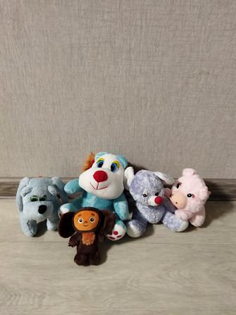 продам детскую мягкую игрушку Харків - зображення 2