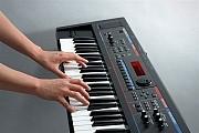 Репетитор музыки: вокал/ игра на фортепиано/синтезаторе/ сольфеджио Полтава