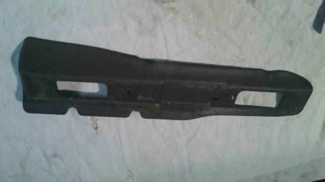 Накладка салазки сидения Опель Омега А GM90224635 оригинал Вінниця - зображення 1
