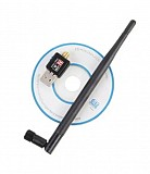 Usb Wifi 5db антена, адаптер mt-7601 на ноут, Пк, ТВ приставок Т2 Лубни