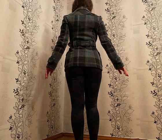 Пальто демисезонное Київ