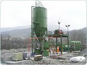 Системы очистки и рециркуляции воды Київ
