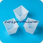 Форма для сыра Пирамидка Рецепт приготовления твердого сыра Харків