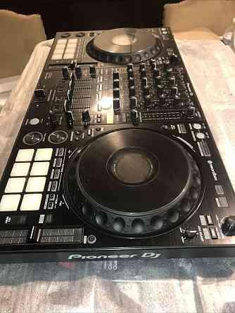 Продається Новий драйвер DJ Pioneer DDJ-1000 для Rekordbox в наявності Луцьк