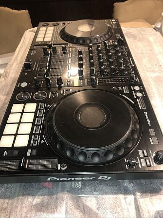 Продається Новий драйвер DJ Pioneer DDJ-1000 для Rekordbox в наявності Луцьк - зображення 1