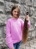 У нас в Днепре самые высокие цены на волосы. Дніпро