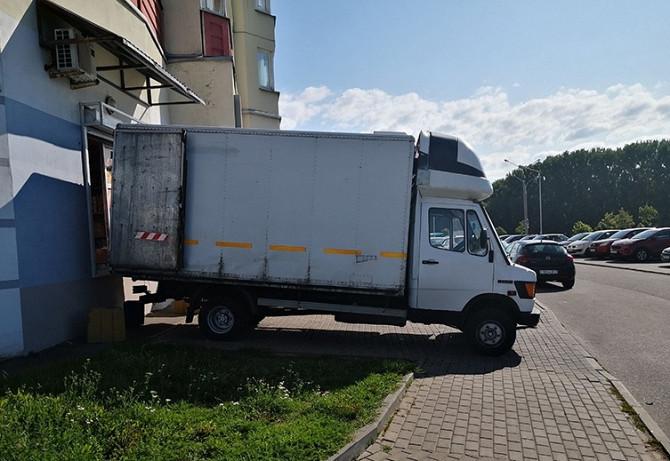 Разгрузка машин Київ - зображення 1