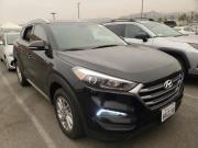 Hyundai Tucson 2017 – для любителей классики Київ