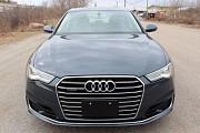 Audi A6 – лучший седан из Сша Київ