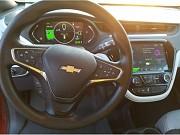 Bolt EV LT – настоящий электрокар от Шевроле Київ